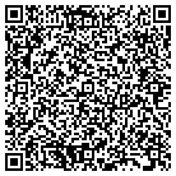 QR-код с контактной информацией организации Дополнительный офис № 8158/045