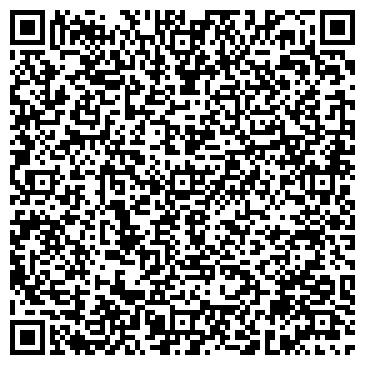 QR-код с контактной информацией организации Дополнительный офис № 8158/047