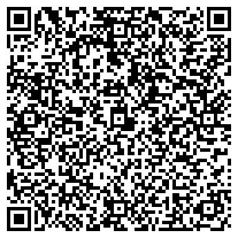 QR-код с контактной информацией организации Дополнительный офис № 8158/048
