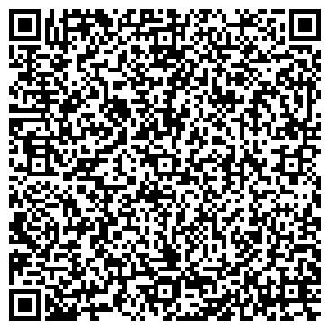 QR-код с контактной информацией организации Операционная касса № 8158/02