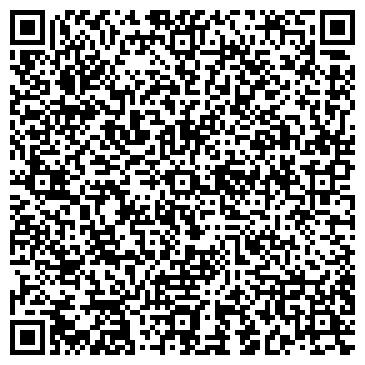 QR-код с контактной информацией организации Операционная касса № 8158/08