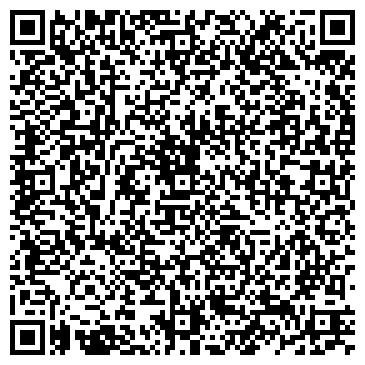 QR-код с контактной информацией организации Операционная касса № 8158/021