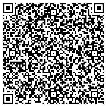 QR-код с контактной информацией организации Операционная касса № 8158/022