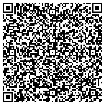 QR-код с контактной информацией организации Операционная касса № 8158/028