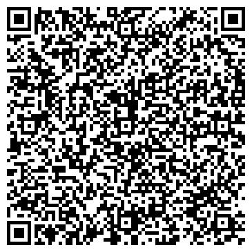 QR-код с контактной информацией организации Операционная касса № 8158/029