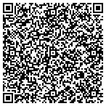 QR-код с контактной информацией организации Отдел полиции г. Лосино-Петровский