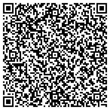 QR-код с контактной информацией организации Операционная касса № 8158/037