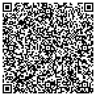 QR-код с контактной информацией организации Операционная касса № 8158/040