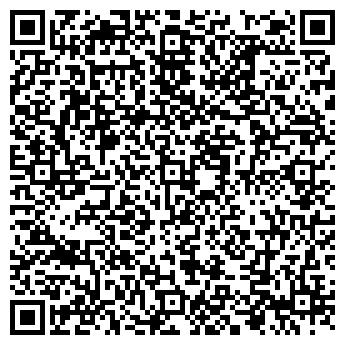 QR-код с контактной информацией организации Операционная касса № 8158/041