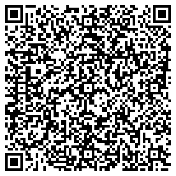 QR-код с контактной информацией организации ВИВАТ ПИЦЦА