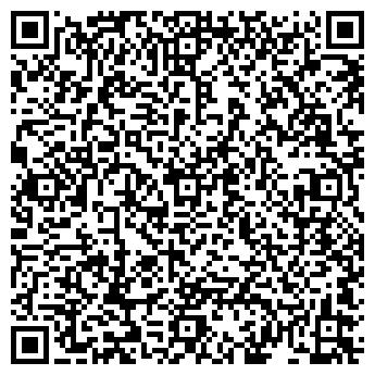 QR-код с контактной информацией организации СУДЕБНЫЙ УЧАСТОК № 283