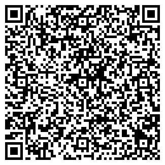 QR-код с контактной информацией организации СБЕРБАНК РОССИИ