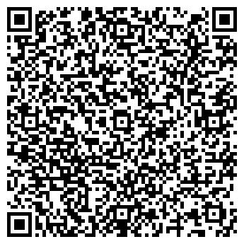 QR-код с контактной информацией организации БАНК ВОЗРОЖДЕНИЕ, ОАО