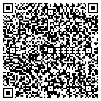 QR-код с контактной информацией организации БАНК ВОЗРОЖДЕНИЕ