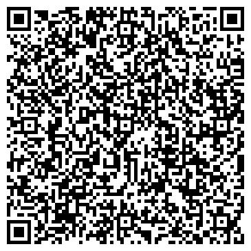 QR-код с контактной информацией организации Дополнительный офис № 3 Одинцово