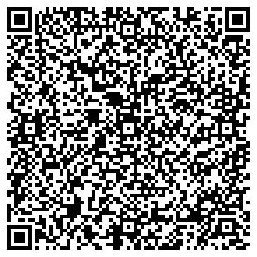 QR-код с контактной информацией организации Дополнительный офис № 8158/07
