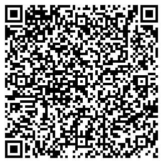 QR-код с контактной информацией организации ОДИНБАНК МКБ