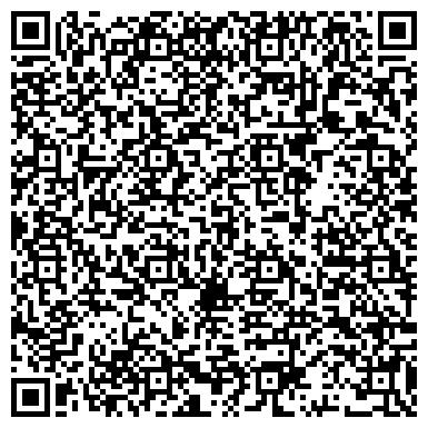 QR-код с контактной информацией организации «Центр крепежа»