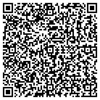QR-код с контактной информацией организации VENT GROUP