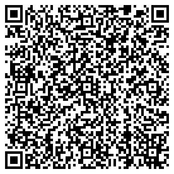QR-код с контактной информацией организации Операционная касса № 15