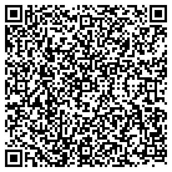 QR-код с контактной информацией организации ПЛСАТИКЕВРОСТАНДАРТ