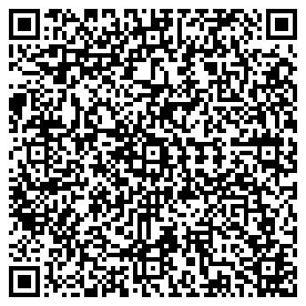 QR-код с контактной информацией организации САЯТ, ЖОЛШЫ И ПАРТНЁРЫ
