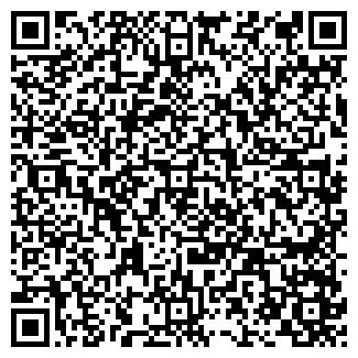 QR-код с контактной информацией организации ВОДОНОША