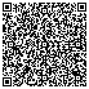 QR-код с контактной информацией организации TRUSTPORT A.S. КАЗАХСТАН