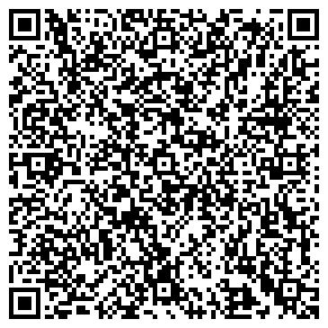 QR-код с контактной информацией организации KAZNET TECHNOLOGY AND ADVERTISEMENT