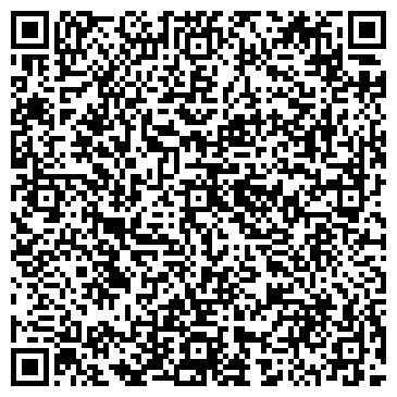 QR-код с контактной информацией организации ТЕЛЛА ОН КЛИНИК ПОДМОСКОВЬЕ