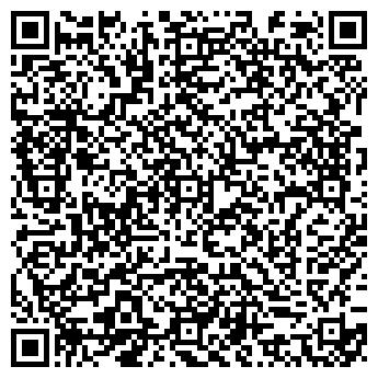 QR-код с контактной информацией организации КИЕВСКОЕ ШОССЕ