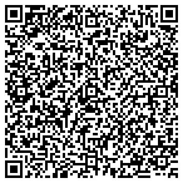QR-код с контактной информацией организации ГАЛЕРЕЯ ДВЕРЕЙ И ОКОН