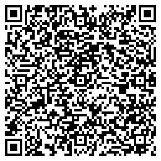 QR-код с контактной информацией организации МАММОЛОГИЯ