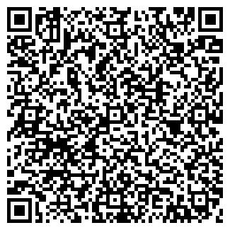 QR-код с контактной информацией организации ТУМАР МКО