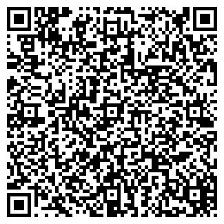 QR-код с контактной информацией организации DK PRINT