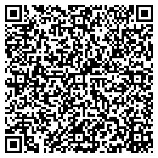QR-код с контактной информацией организации PRESS.KZ