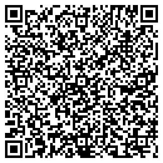 QR-код с контактной информацией организации MEBELUX