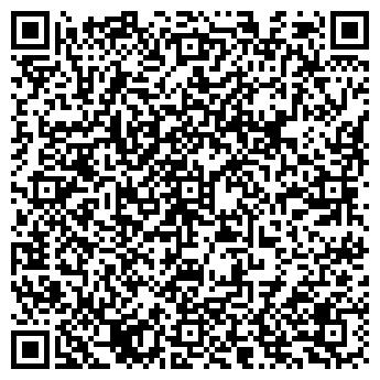 QR-код с контактной информацией организации ВОСЕМЬ ЛАП, ЧЕТЫРЕ УХА