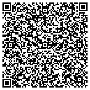 QR-код с контактной информацией организации ОДИНЦОВСКАЯ УЧАСТКОВАЯ ВЕТЕРИНАРНАЯ ЛЕЧЕБНИЦА