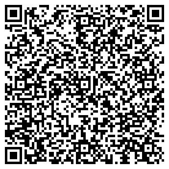 QR-код с контактной информацией организации ООО ТВОЯ СЕТЬ