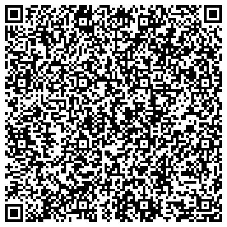 QR-код с контактной информацией организации Государственный комитет по государственной регистрации и кадастру Республики Крым