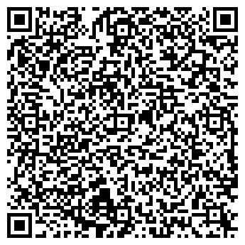 QR-код с контактной информацией организации ASKAN ORGANIZATION