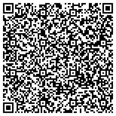 QR-код с контактной информацией организации ОАО Сельское поселение Жаворонковское