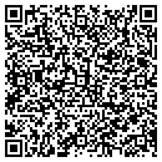 QR-код с контактной информацией организации GOLDEN LION