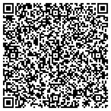"""QR-код с контактной информацией организации ОАО ЖКХ """"Горки-Х"""""""