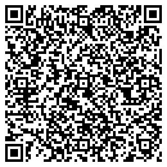 QR-код с контактной информацией организации КНИГИ МТП