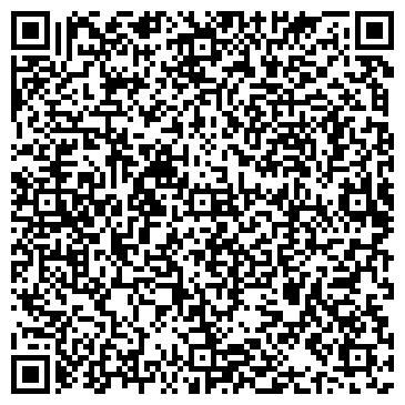 QR-код с контактной информацией организации ООО ОСИНСКИЙ МАШИНОСТРОИТЕЛЬНЫЙ ЗАВОД