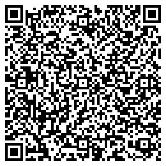 QR-код с контактной информацией организации КУБА ЧП БЕЖАНЯН А.В.