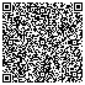 QR-код с контактной информацией организации ТЕРЕМОК ДЕТСКИЙ САД № 10
