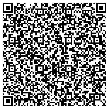 QR-код с контактной информацией организации Осинский участок Южного отделения  «Пермэнергосбыт»